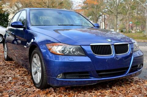 2007 BMW 3 Series for sale at Prime Auto Sales LLC in Virginia Beach VA