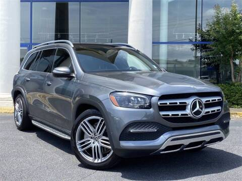 2020 Mercedes-Benz GLS for sale at Southern Auto Solutions - Capital Cadillac in Marietta GA