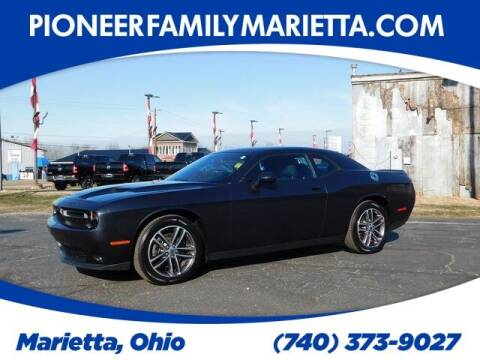 2019 Dodge Challenger for sale at Pioneer Family auto in Marietta OH