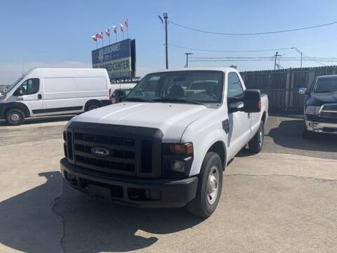 2009 Ford F-250 Super Duty for sale at RIVERCITYAUTOFINANCE.COM in New Braunfels TX