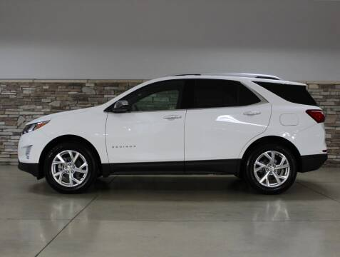 2020 Chevrolet Equinox for sale at Bud & Doug Walters Auto Sales in Kalamazoo MI