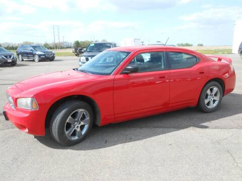 2008 Dodge Charger for sale at Salmon Automotive Inc. in Tracy MN