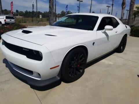 2016 Dodge Challenger for sale at Cj king of car loans/JJ's Best Auto Sales in Troy MI