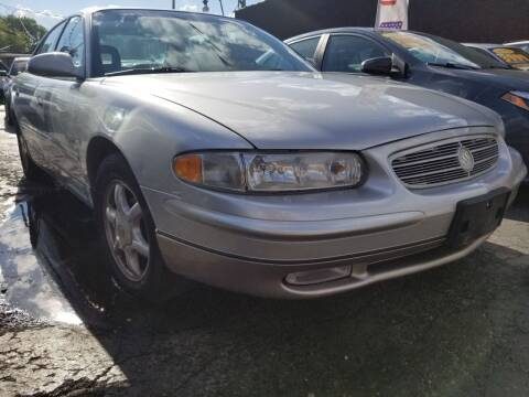 2001 Buick Regal for sale at WEST END AUTO INC in Chicago IL