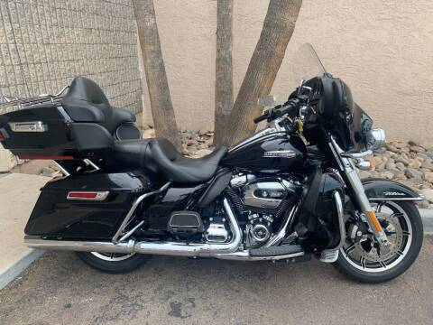 2019 Harley-Davidson Electra Glide Ultra Classic for sale at Chandler Powersports in Chandler AZ