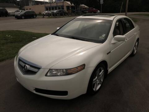 2006 Acura TL for sale at Auto Hub in Grandview MO