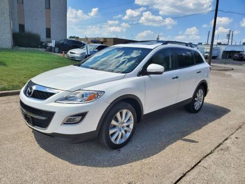 2010 Mazda CX-9 for sale at DFW Autohaus in Dallas TX