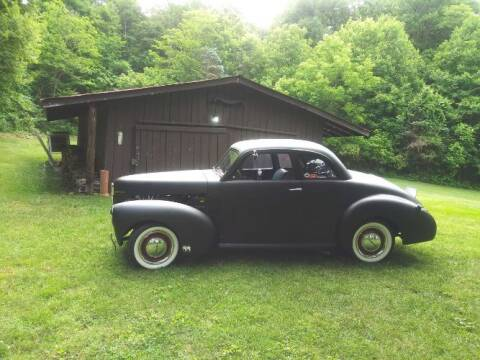 1941 Studebaker Starlight for sale at Haggle Me Classics in Hobart IN