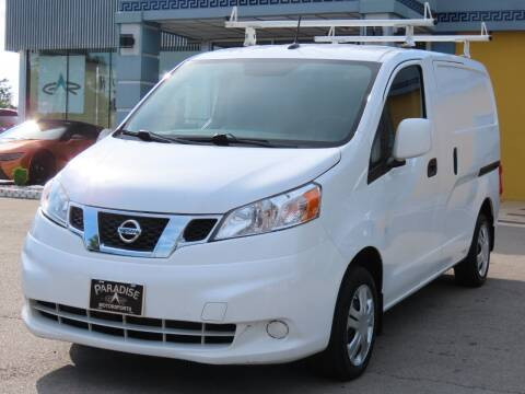 2018 Nissan NV200 for sale at Paradise Motor Sports LLC in Lexington KY