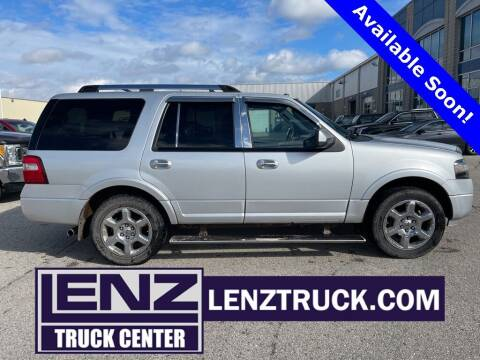 2013 Ford Expedition for sale at Lenz Auto - Coming Soon in Fond Du Lac WI