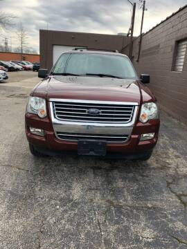 2010 Ford Explorer for sale at Northstar Autosales in Eastlake OH