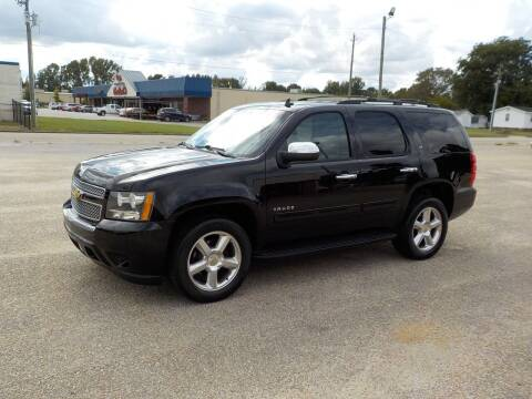 2013 Chevrolet Tahoe for sale at Young's Motor Company Inc. in Benson NC