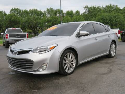 2013 Toyota Avalon for sale at Low Cost Cars North in Whitehall OH