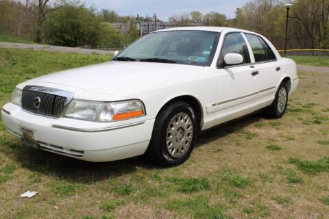 2004 Mercury Grand Marquis for sale at Peekskill Auto Sales Inc in Peekskill NY