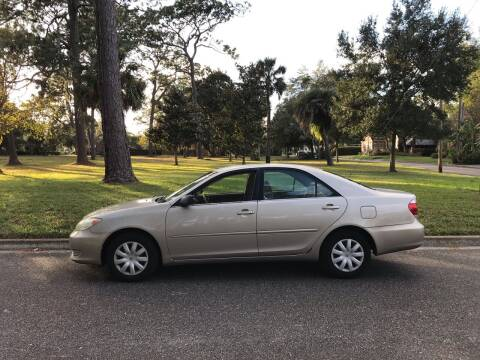 2005 Toyota Camry for sale at Import Auto Brokers Inc in Jacksonville FL