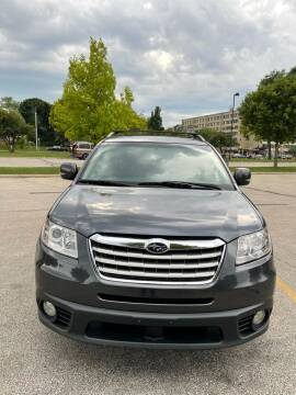 2008 Subaru Tribeca for sale at Sphinx Auto Sales LLC in Milwaukee WI
