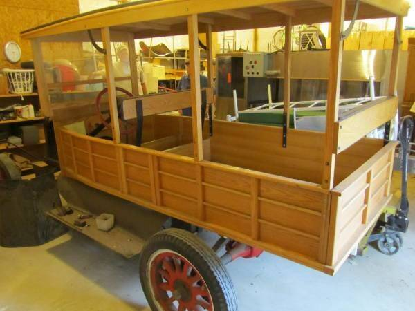 1920 Ford Model T for sale in Hobart, IN