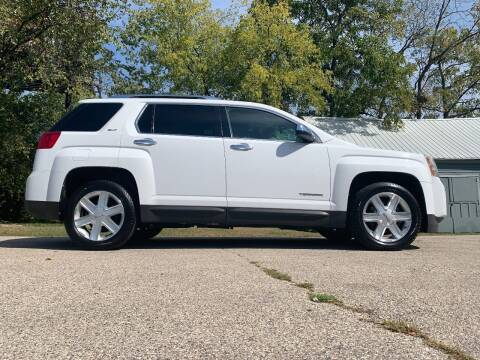 2011 GMC Terrain for sale at SMART DOLLAR AUTO in Milwaukee WI