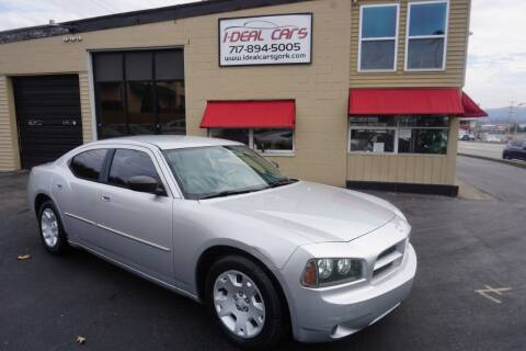 2006 Dodge Charger for sale at I-Deal Cars LLC in York PA