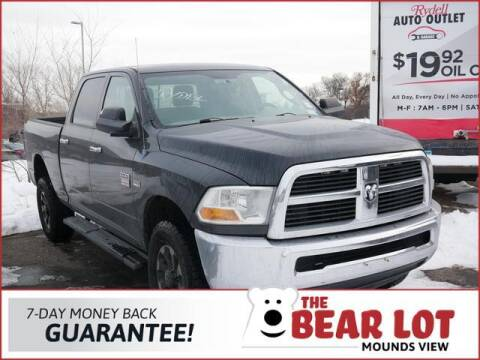 2011 RAM Ram Pickup 2500 for sale at Rydell Auto Outlet in Mounds View MN