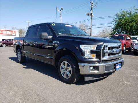 2017 Ford F-150 for sale at All Star Mitsubishi in Corpus Christi TX
