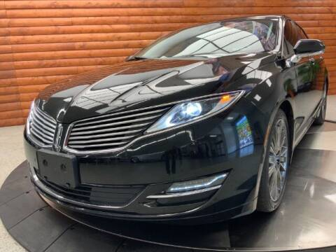 2014 Lincoln MKZ for sale at Dixie Motors in Fairfield OH
