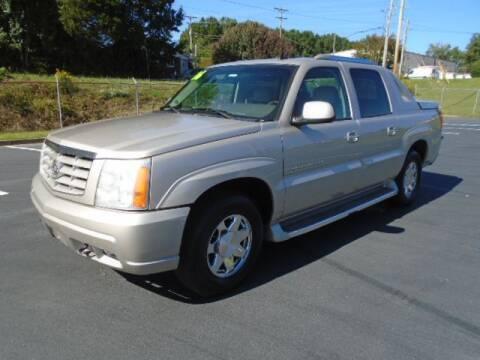 2006 Cadillac Escalade EXT for sale at Atlanta Auto Max in Norcross GA