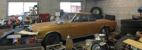1962 Studebaker Hawk for sale at Classic Car Deals in Cadillac MI