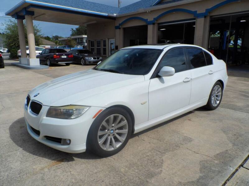 2011 BMW 3 Series for sale at Bavarian Auto Center in Rockledge FL