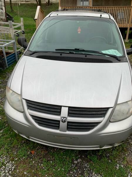 2006 Dodge Grand Caravan for sale at WARREN'S AUTO SALES in Maryville TN