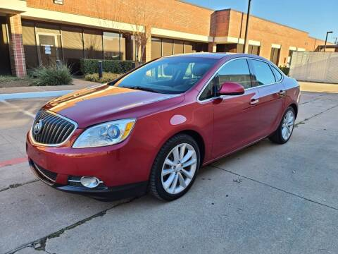 2012 Buick Verano for sale at DFW Autohaus in Dallas TX
