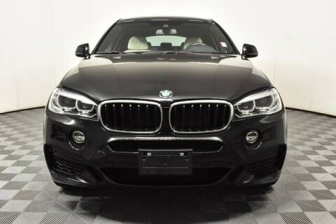 2019 BMW X6 for sale at Southern Auto Solutions-Jim Ellis Hyundai in Marietta GA