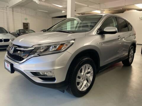 2016 Honda CR-V for sale at Mag Motor Company in Walnut Creek CA