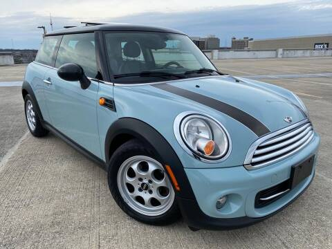 2013 MINI Hardtop for sale at Car Match in Temple Hills MD