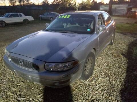 2005 Buick LeSabre for sale at Seneca Motors, Inc. (Seneca PA) in Seneca PA