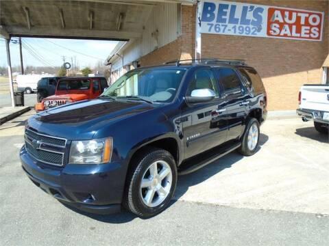 Chevrolet For Sale In Winston Salem Nc Bells Auto Sales Inc