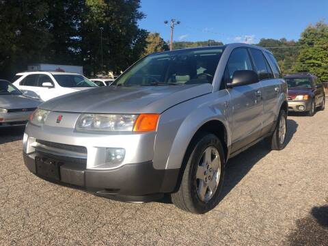 2004 Saturn Vue for sale at Used Cars 4 You in Serving NY