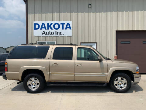 2005 Chevrolet Suburban for sale at Dakota Auto Inc. in Dakota City NE