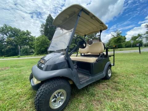 2013 Club Car Precedent for sale at Priority One Auto Sales in Stokesdale NC