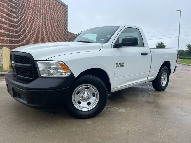 2017 RAM Ram Pickup 1500 for sale at AUTO DIRECT in Houston TX