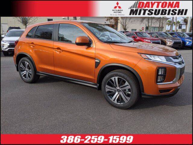 2021 Mitsubishi Outlander Sport for sale in Daytona Beach, FL