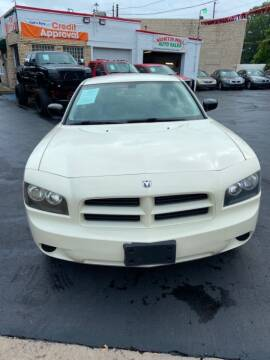 2008 Dodge Charger for sale at North Hill Auto Sales in Akron OH