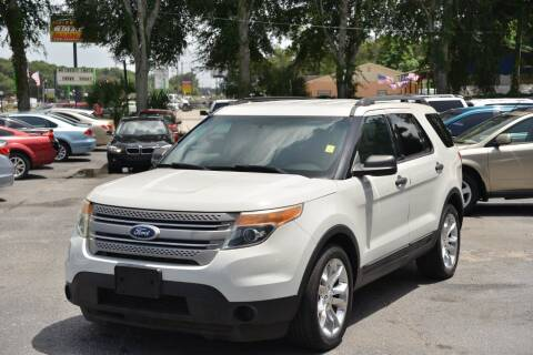 2011 Ford Explorer for sale at Motor Car Concepts II - Kirkman Location in Orlando FL