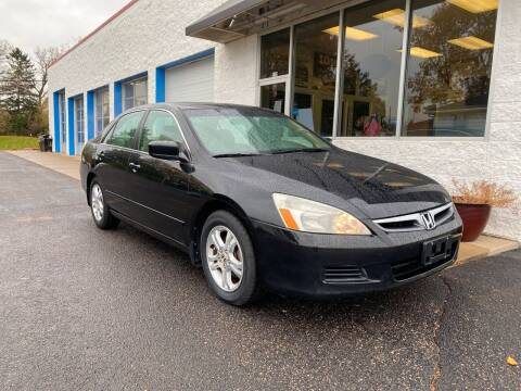 2006 Honda Accord for sale at Budget Auto in Appleton WI
