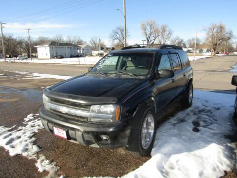 2006 Chevrolet TrailBlazer EXT for sale at Scott Spady Motor Sales LLC in Hastings NE