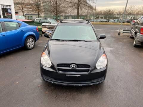 2010 Hyundai Accent for sale at Vuolo Auto Sales in North Haven CT