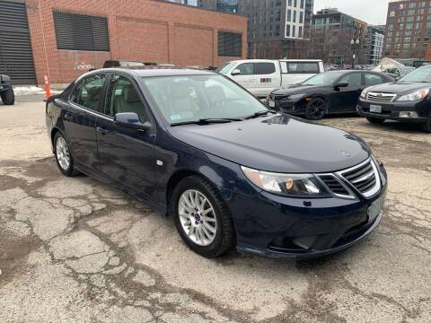 2011 Saab 9-3 for sale at Boston Auto Exchange in Boston MA