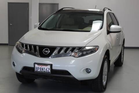 2010 Nissan Murano for sale at Mag Motor Company in Walnut Creek CA