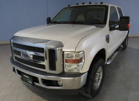 2010 Ford F-250 Super Duty for sale at Hagan Automotive in Chatham IL