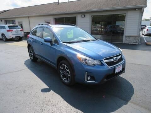 2016 Subaru Crosstrek for sale at Tri-County Pre-Owned Superstore in Reynoldsburg OH